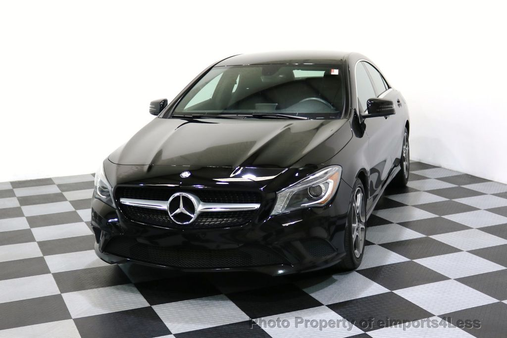 2014 Mercedes-Benz CLA CERTIFIED CLA250 4Matic AWD XENONS CAMERA NAVIGATION - 17369617 - 29