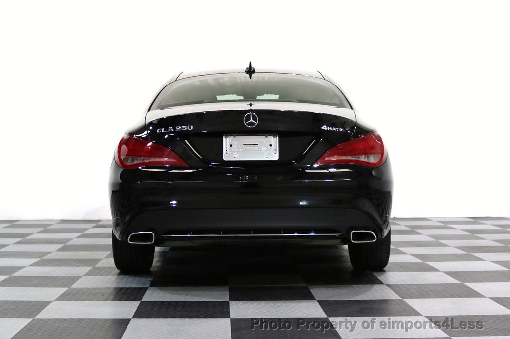 2014 Mercedes-Benz CLA CERTIFIED CLA250 4Matic AWD XENONS CAMERA NAVIGATION - 17369617 - 32