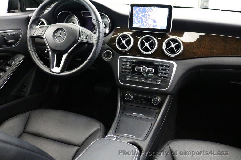 2014 Mercedes-Benz CLA CERTIFIED CLA250 4Matic AWD XENONS CAMERA NAVIGATION - 17369617 - 36