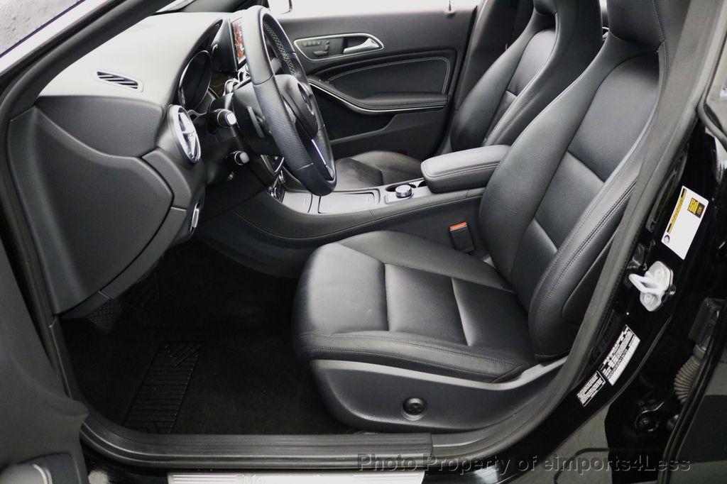 2014 Mercedes-Benz CLA CERTIFIED CLA250 4Matic AWD XENONS CAMERA NAVIGATION - 17369617 - 37