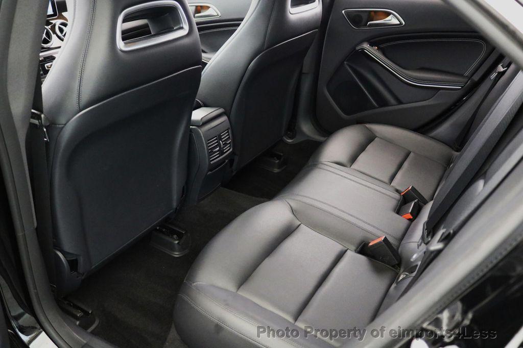 2014 Mercedes-Benz CLA CERTIFIED CLA250 4Matic AWD XENONS CAMERA NAVIGATION - 17369617 - 39
