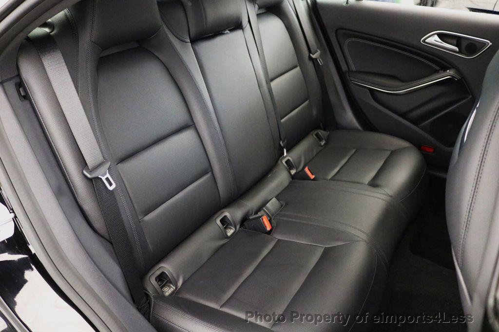 2014 Mercedes-Benz CLA CERTIFIED CLA250 4Matic AWD XENONS CAMERA NAVIGATION - 17369617 - 40