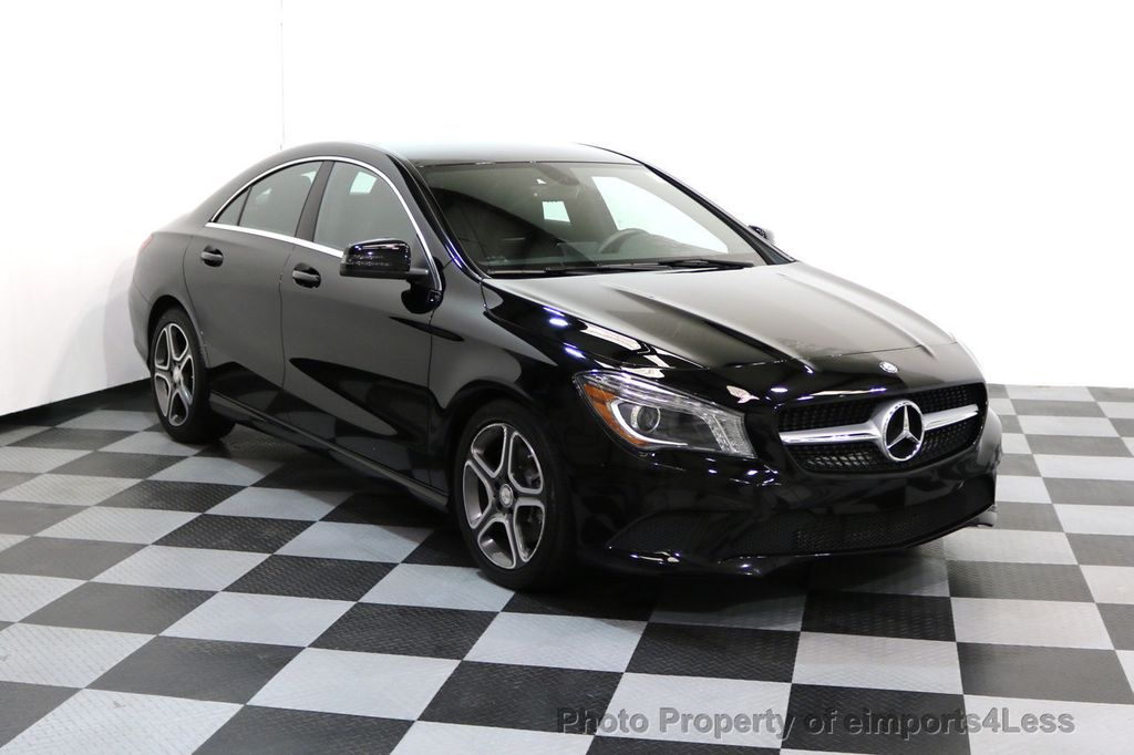 2014 Mercedes-Benz CLA CERTIFIED CLA250 4Matic AWD XENONS CAMERA NAVIGATION - 17369617 - 46