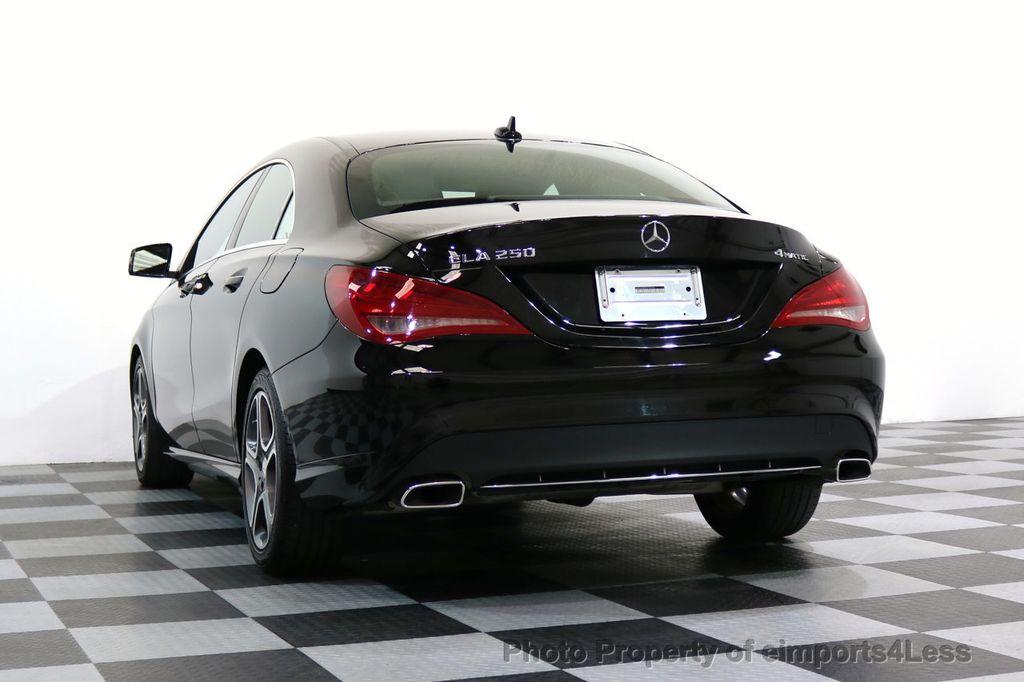 2014 Mercedes-Benz CLA CERTIFIED CLA250 4Matic AWD XENONS CAMERA NAVIGATION - 17369617 - 47