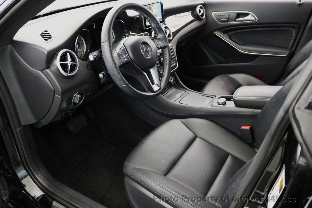 2014 Mercedes-Benz CLA CERTIFIED CLA250 4Matic AWD XENONS CAMERA NAVIGATION - 17369617 - 7