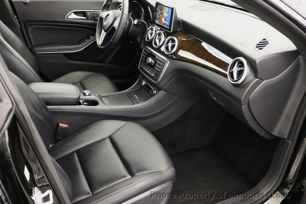 2014 Mercedes-Benz CLA CERTIFIED CLA250 4Matic AWD XENONS CAMERA NAVIGATION - 17369617 - 8