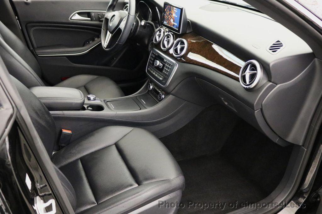 2014 Mercedes-Benz CLA CERTIFIED CLA250 4Matic AWD XENONS CAMERA NAVIGATION - 17369617 - 8