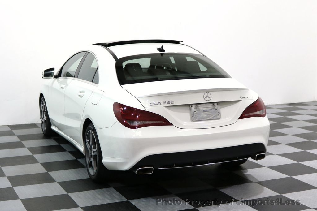 2014 Mercedes-Benz CLA CERTIFIED CLA250 4Matic AWD XENONS PANO NAVIGATION - 17401540 - 15
