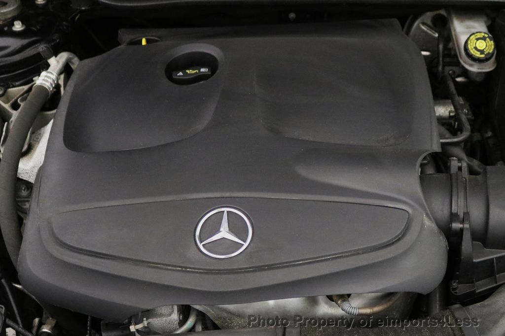 2014 Mercedes-Benz CLA CERTIFIED CLA250 4Matic AWD XENONS PANO NAVIGATION - 17401787 - 18