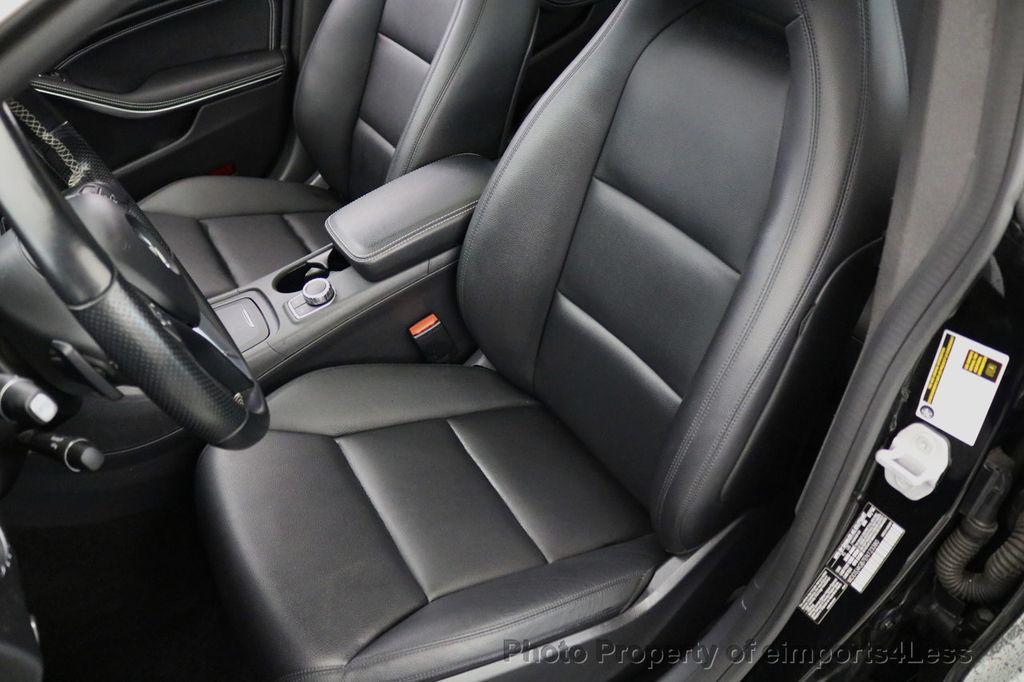 2014 Mercedes-Benz CLA CERTIFIED CLA250 4Matic AWD XENONS PANO NAVIGATION - 17401787 - 20