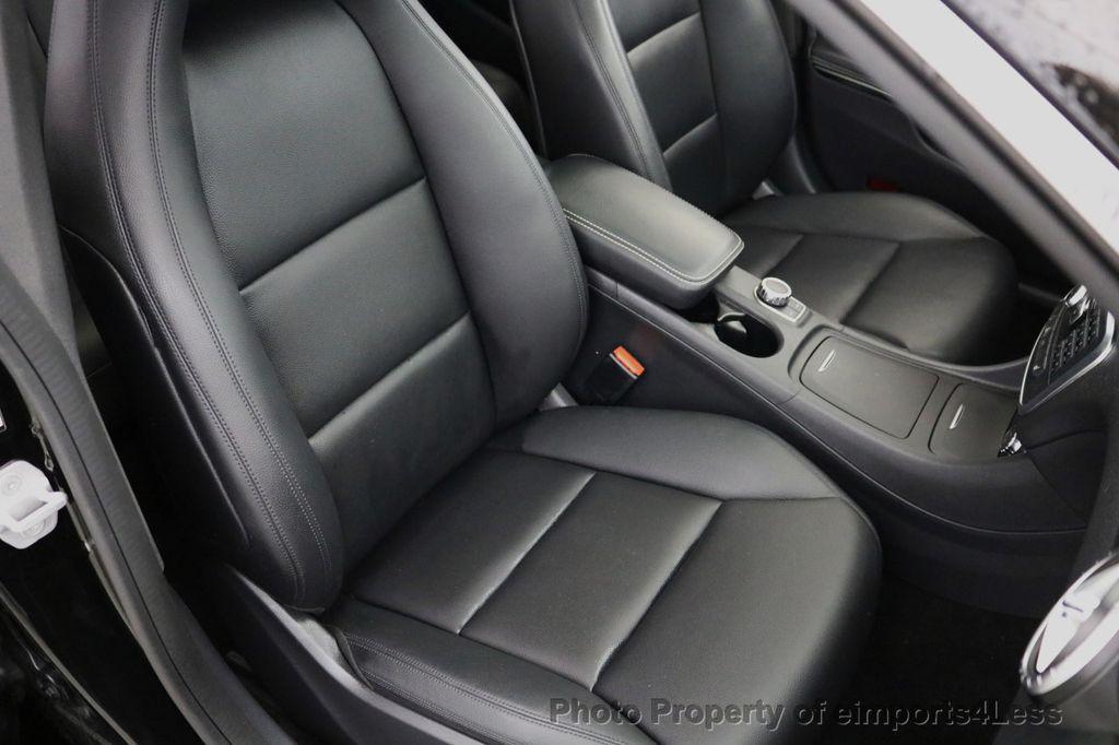 2014 Mercedes-Benz CLA CERTIFIED CLA250 4Matic AWD XENONS PANO NAVIGATION - 17401787 - 21