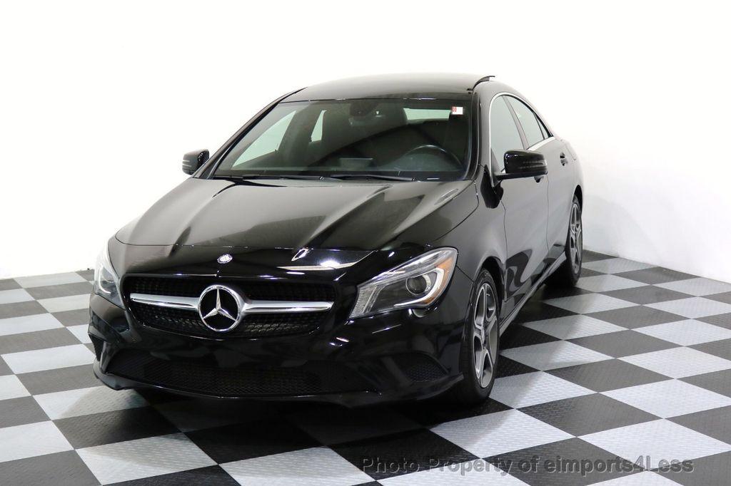 2014 Mercedes-Benz CLA CERTIFIED CLA250 4Matic AWD XENONS PANO NAVIGATION - 17401787 - 25