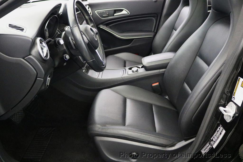 2014 Mercedes-Benz CLA CERTIFIED CLA250 4Matic AWD XENONS PANO NAVIGATION - 17401787 - 30