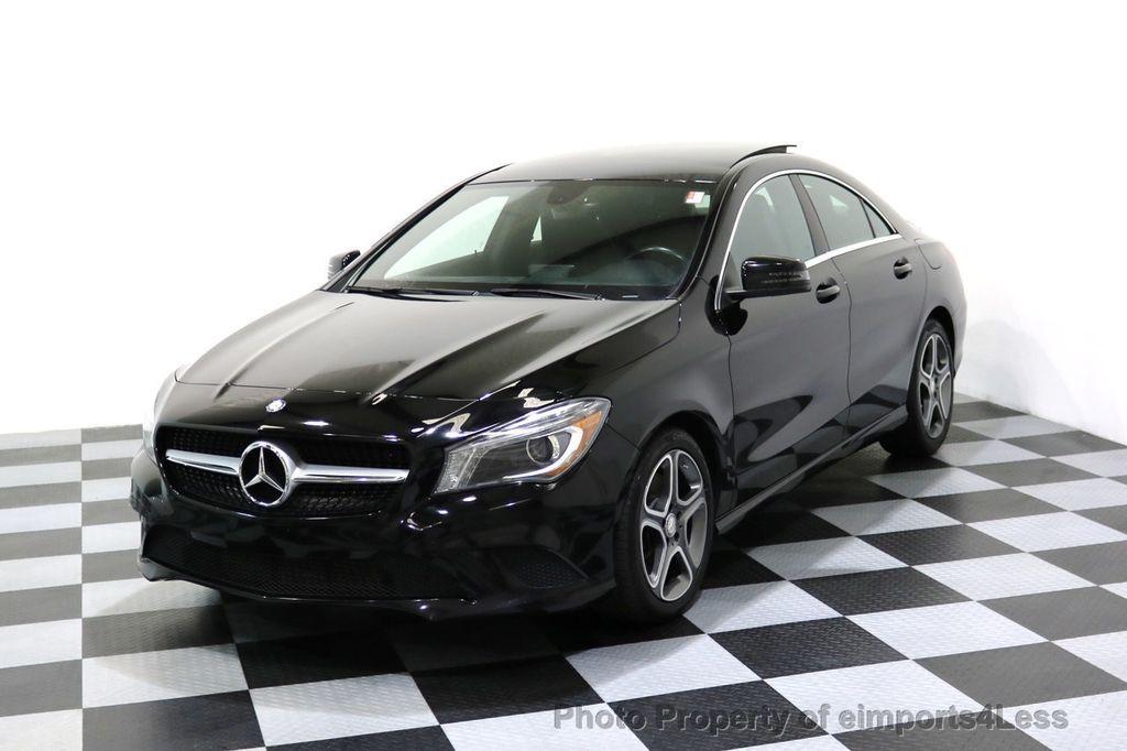 2014 Mercedes-Benz CLA CERTIFIED CLA250 4Matic AWD XENONS PANO NAVIGATION - 17401787 - 42