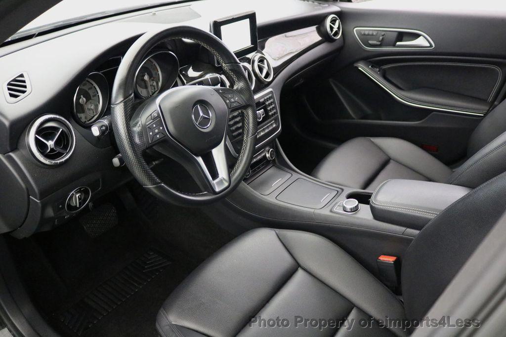 2014 Mercedes-Benz CLA CERTIFIED CLA250 4Matic AWD XENONS PANO NAVIGATION - 17401787 - 6