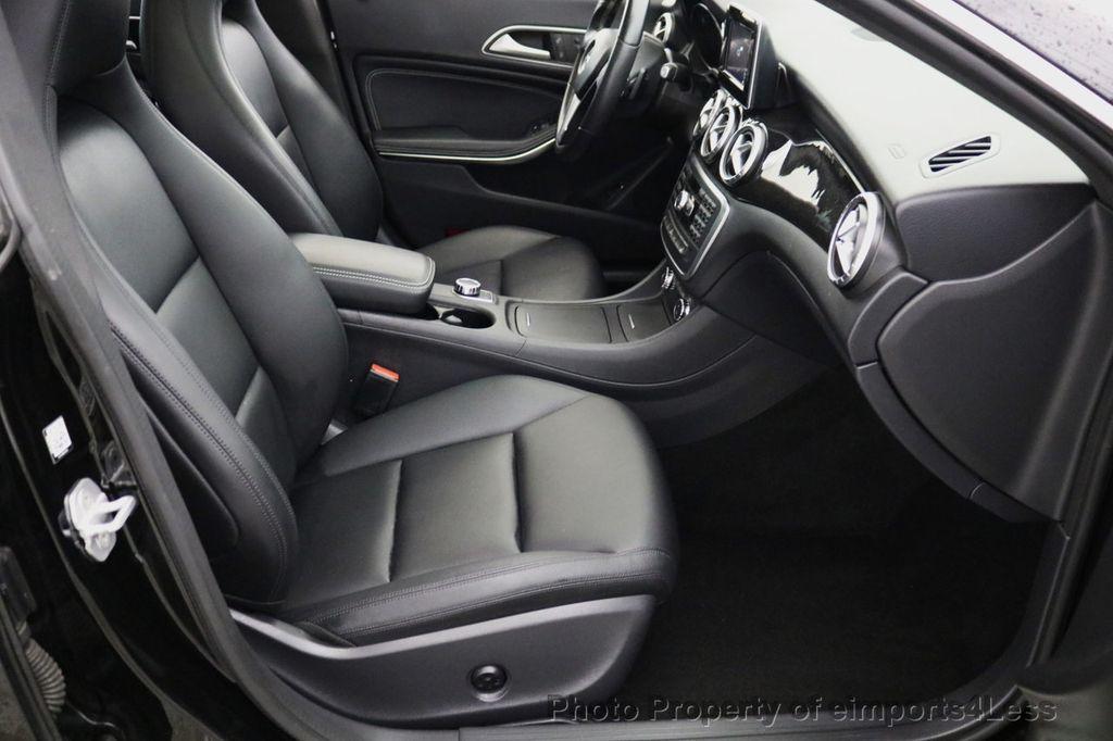2014 Mercedes-Benz CLA CERTIFIED CLA250 4Matic AWD XENONS PANO NAVIGATION - 17401787 - 7