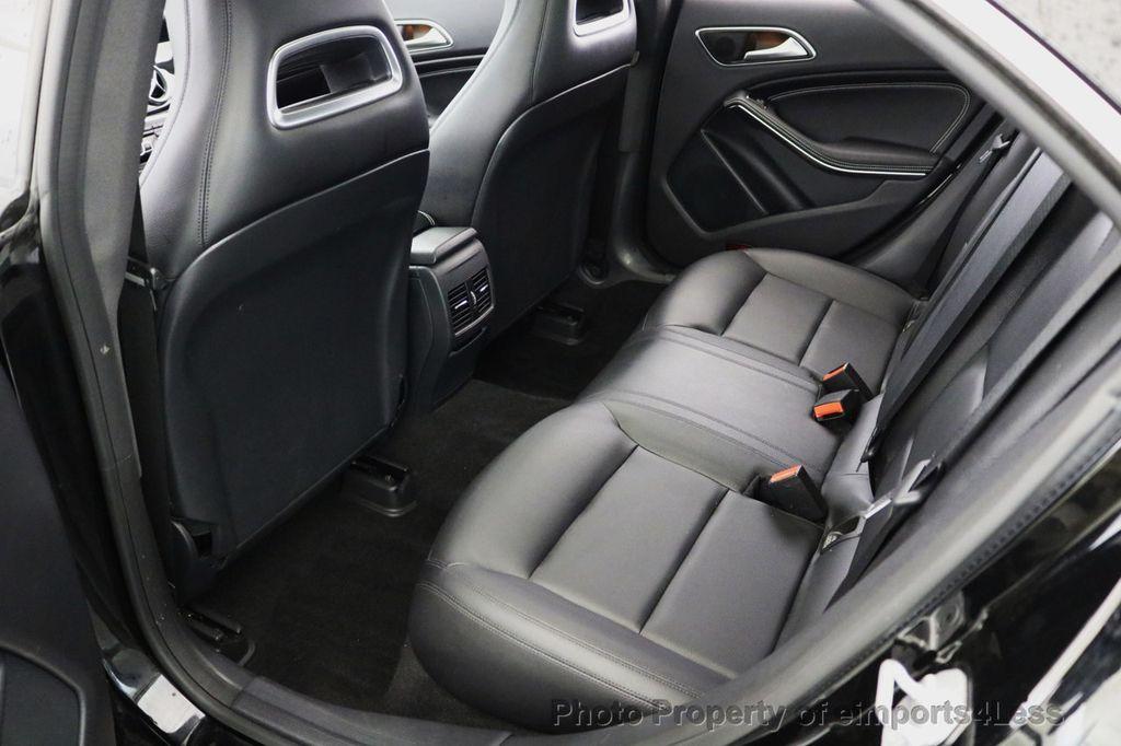 2014 Mercedes-Benz CLA CERTIFIED CLA250 4Matic AWD XENONS PANO NAVIGATION - 17401787 - 8