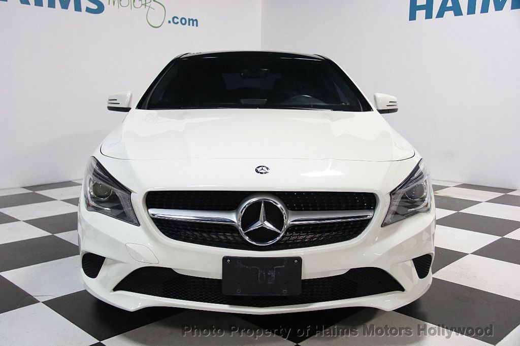 2014 used mercedes benz cla cla 250 coupe at haims motors for Mercedes benz cla 2014 price