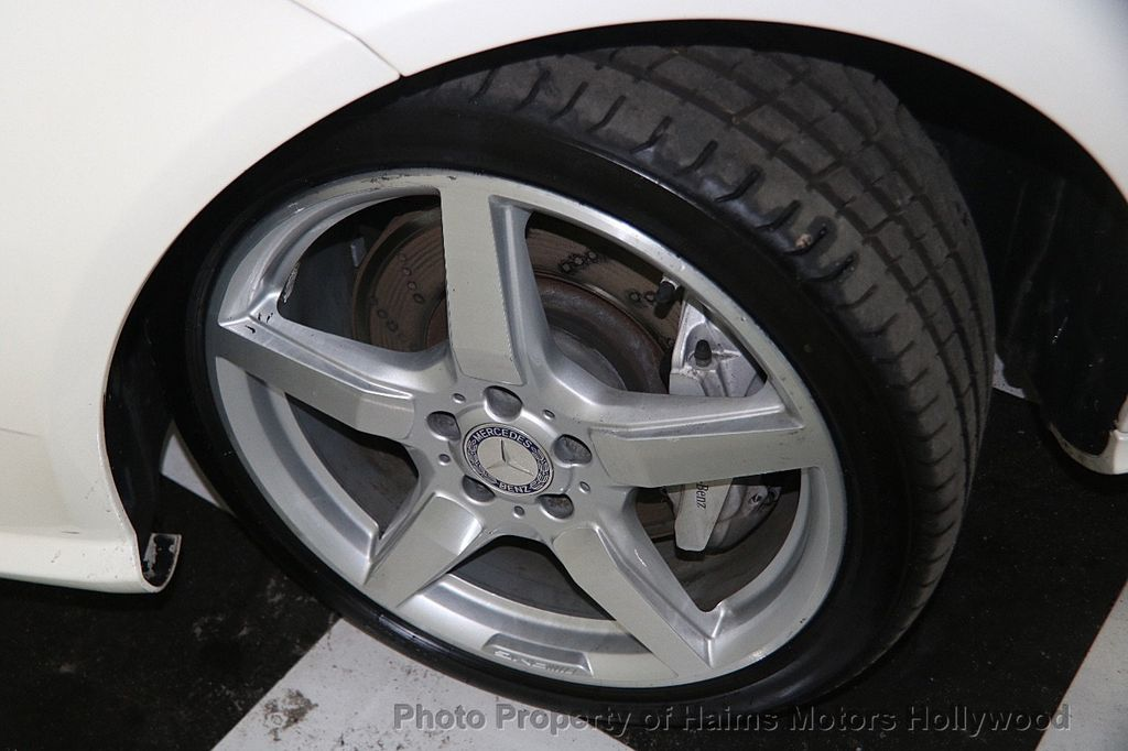 2014 Mercedes-Benz CLS 4dr Sedan CLS 550 4MATIC - 17020463 - 35