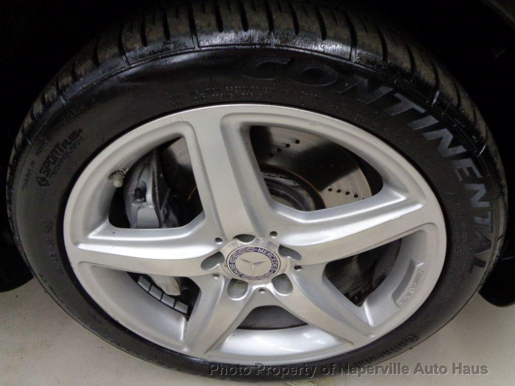 2014 Mercedes-Benz CLS 4dr Sedan CLS 550 4MATIC - 18474921 - 9