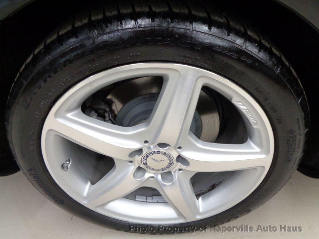 2014 Mercedes-Benz CLS 4dr Sedan CLS 550 4MATIC - 18474921 - 10