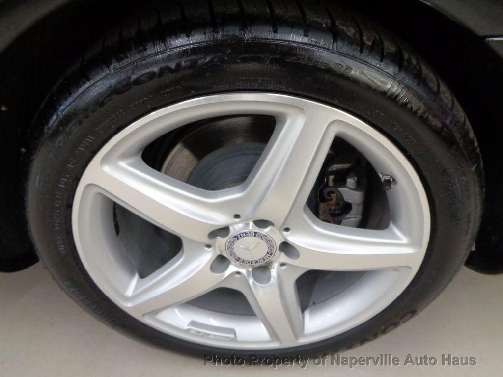 2014 Mercedes-Benz CLS 4dr Sedan CLS 550 4MATIC - 18474921 - 11