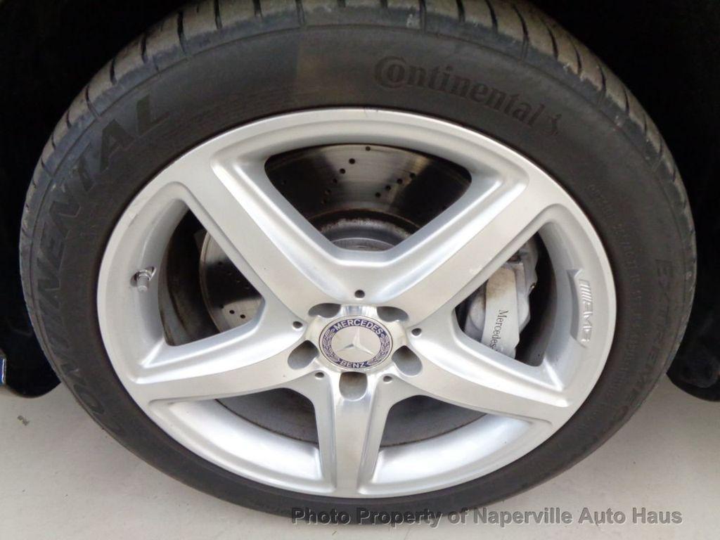 2014 Mercedes-Benz CLS 4dr Sedan CLS 550 4MATIC - 18474921 - 12