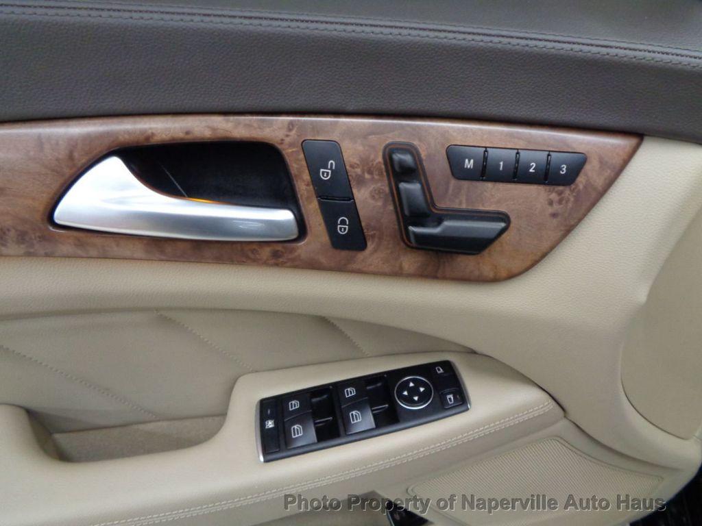 2014 Mercedes-Benz CLS 4dr Sedan CLS 550 4MATIC - 18474921 - 15