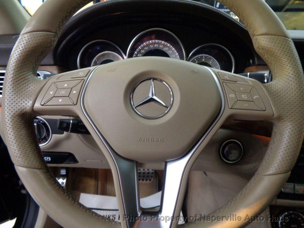 2014 Mercedes-Benz CLS 4dr Sedan CLS 550 4MATIC - 18474921 - 19