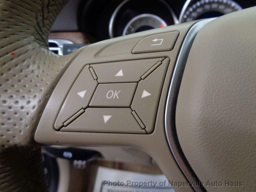 2014 Mercedes-Benz CLS 4dr Sedan CLS 550 4MATIC - 18474921 - 21