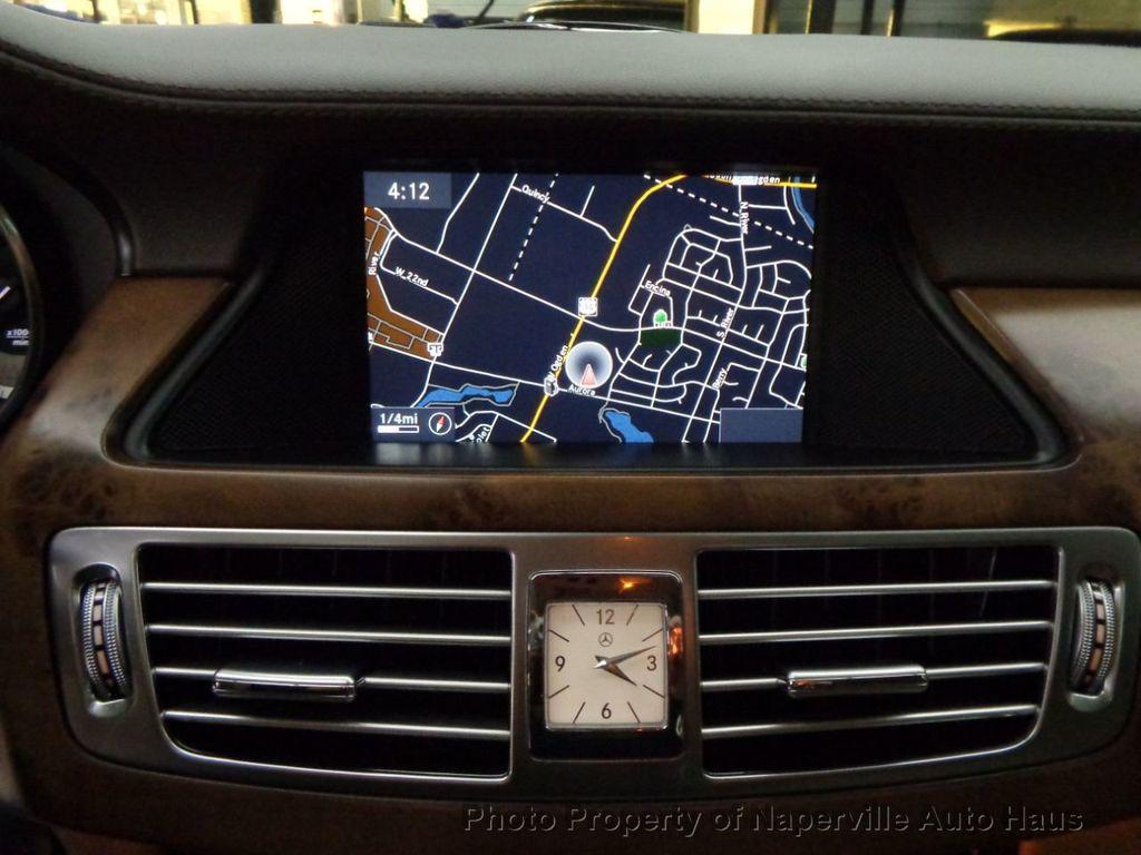 2014 Mercedes-Benz CLS 4dr Sedan CLS 550 4MATIC - 18474921 - 25