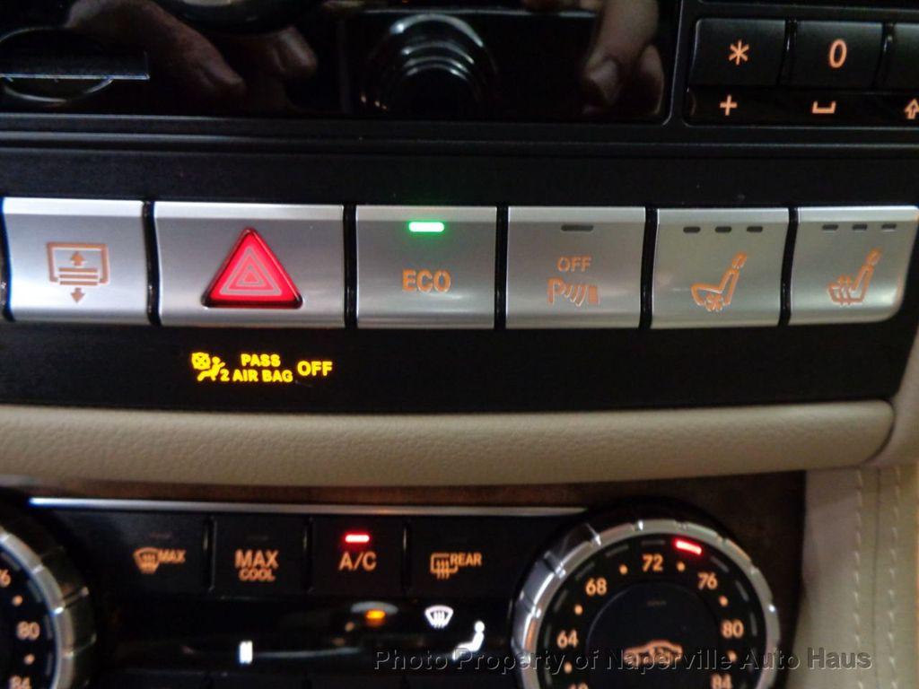 2014 Mercedes-Benz CLS 4dr Sedan CLS 550 4MATIC - 18474921 - 28