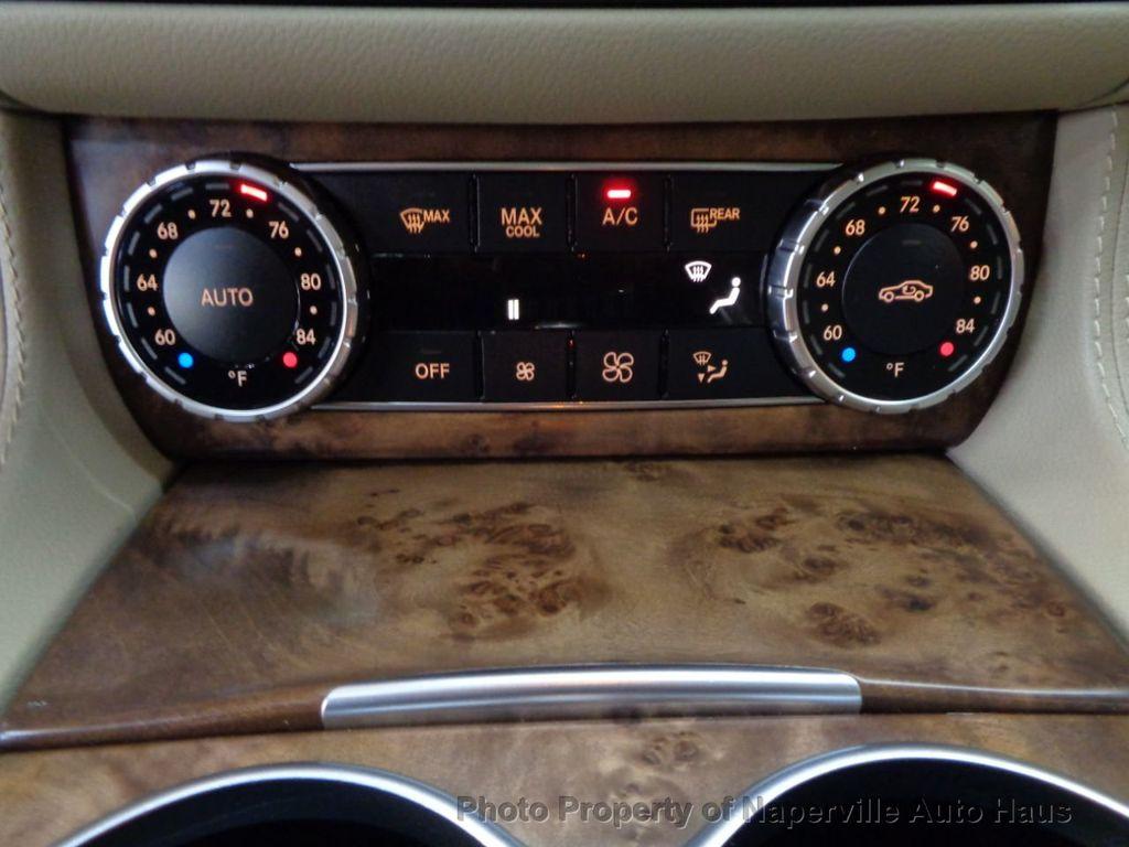 2014 Mercedes-Benz CLS 4dr Sedan CLS 550 4MATIC - 18474921 - 29
