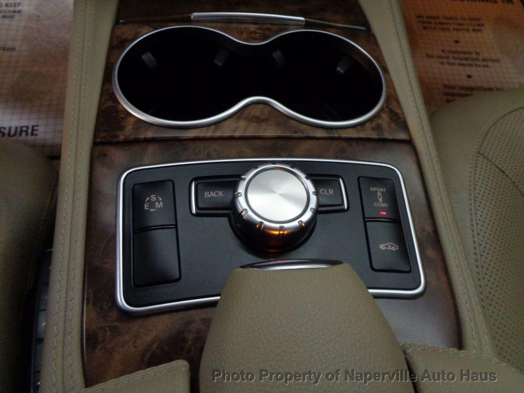 2014 Mercedes-Benz CLS 4dr Sedan CLS 550 4MATIC - 18474921 - 30