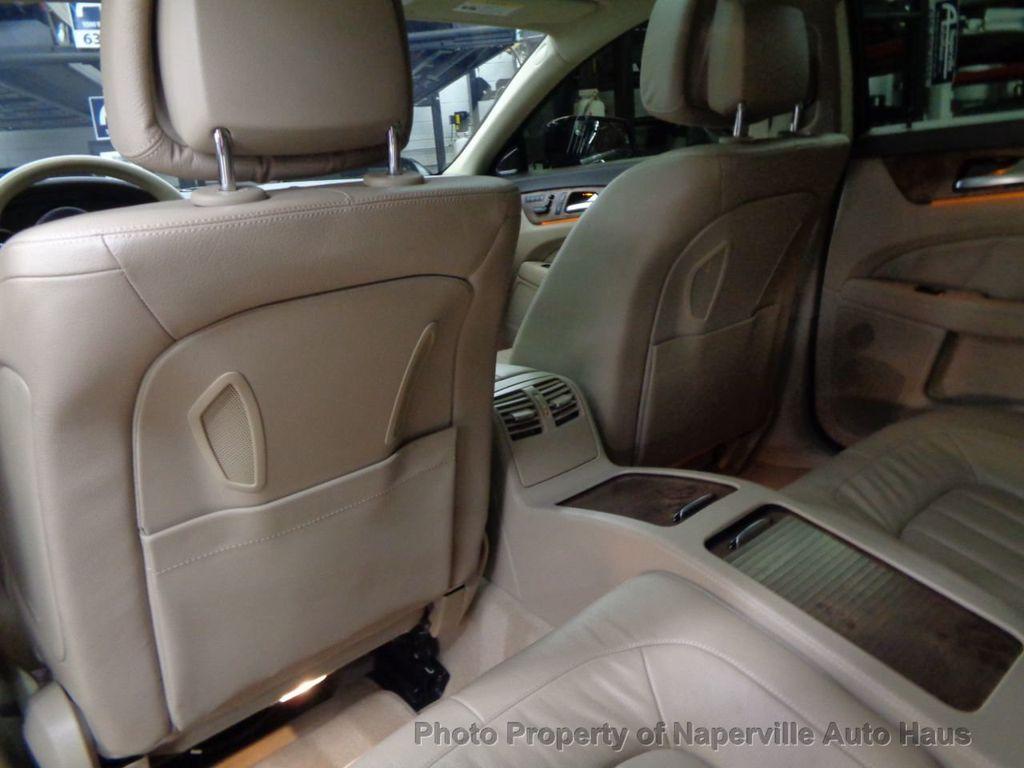 2014 Mercedes-Benz CLS 4dr Sedan CLS 550 4MATIC - 18474921 - 37
