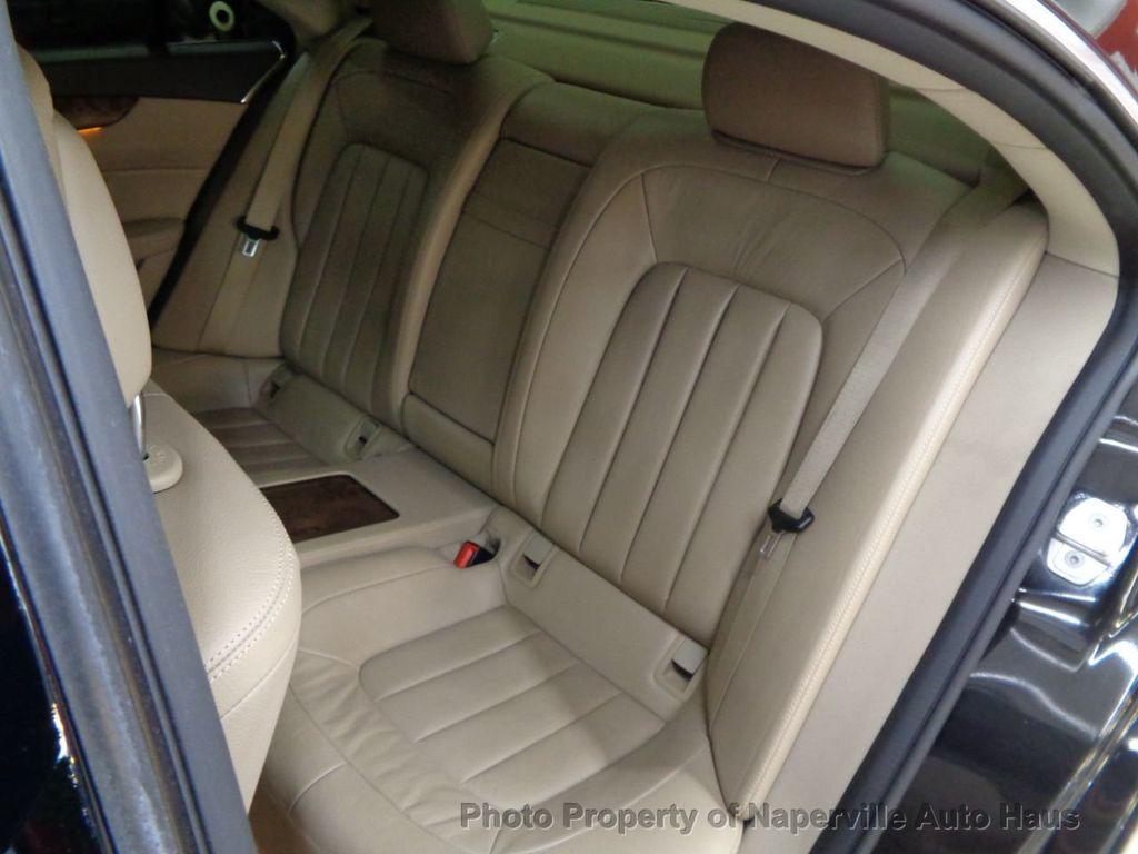 2014 Mercedes-Benz CLS 4dr Sedan CLS 550 4MATIC - 18474921 - 39