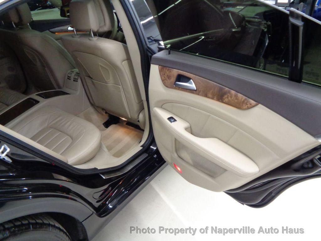 2014 Mercedes-Benz CLS 4dr Sedan CLS 550 4MATIC - 18474921 - 42