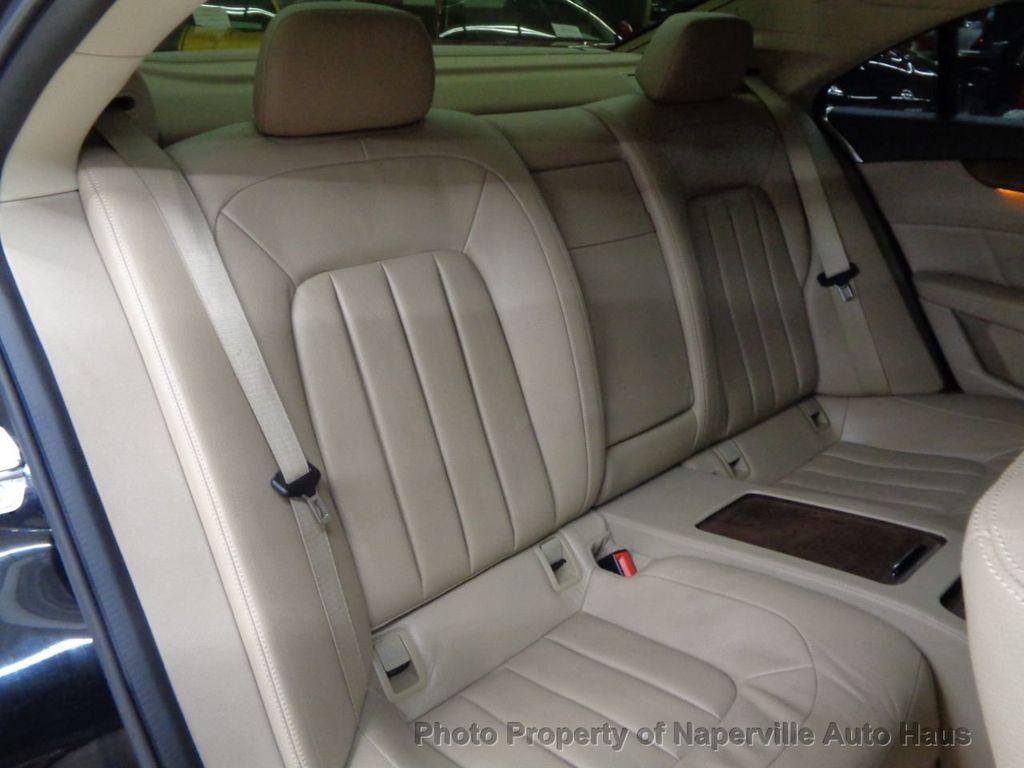 2014 Mercedes-Benz CLS 4dr Sedan CLS 550 4MATIC - 18474921 - 43