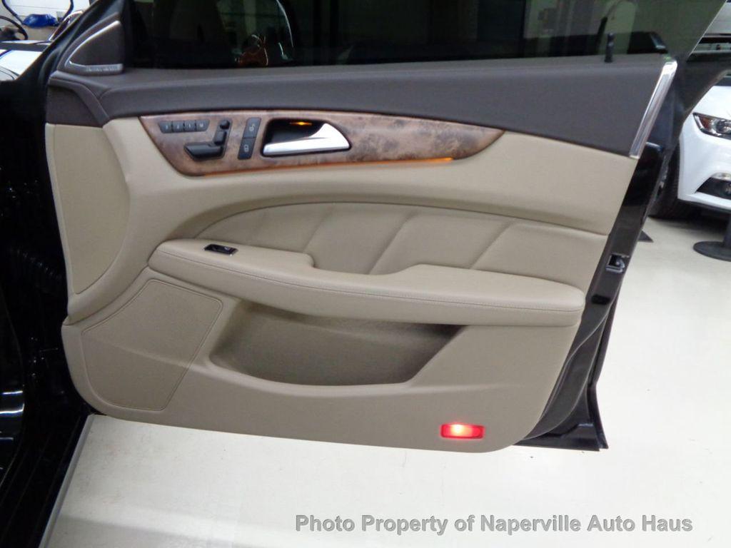 2014 Mercedes-Benz CLS 4dr Sedan CLS 550 4MATIC - 18474921 - 44