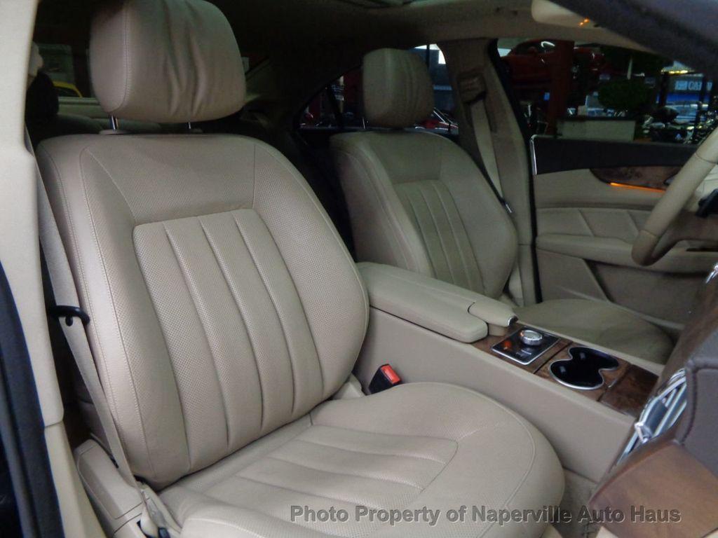 2014 Mercedes-Benz CLS 4dr Sedan CLS 550 4MATIC - 18474921 - 46