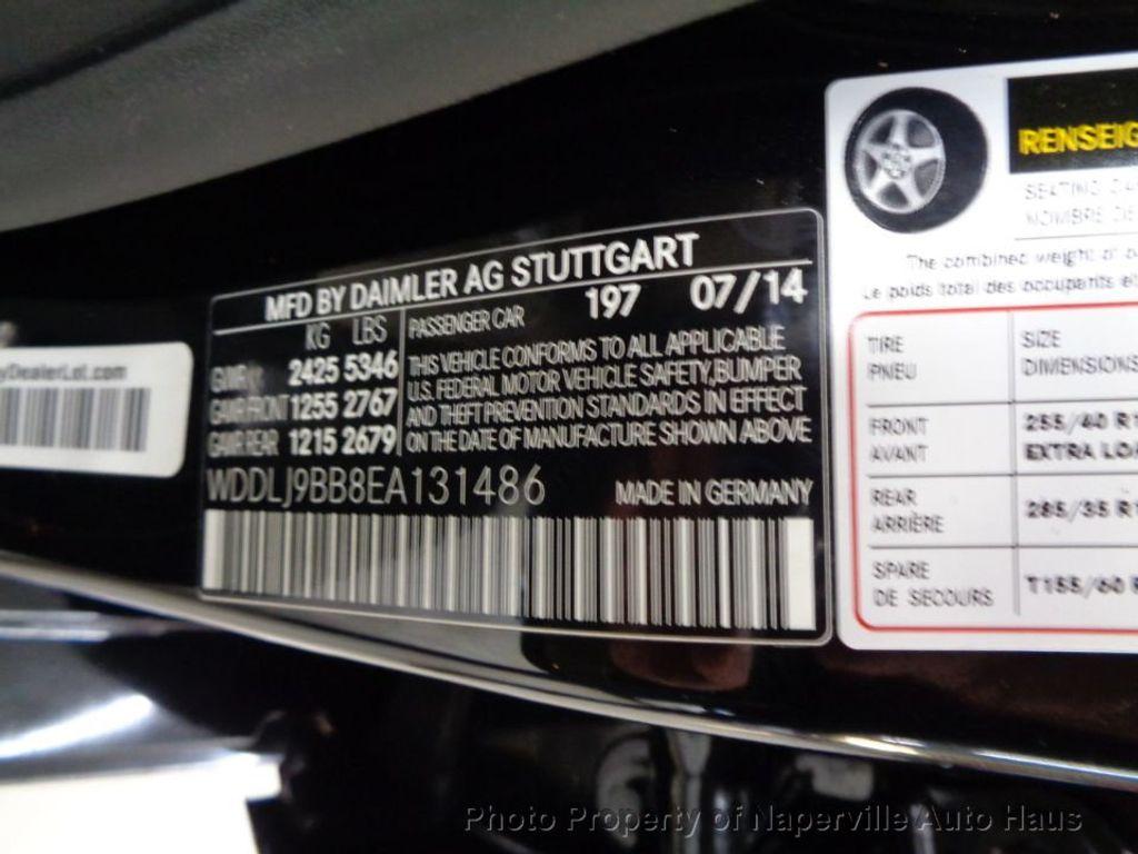 2014 Mercedes-Benz CLS 4dr Sedan CLS 550 4MATIC - 18474921 - 48