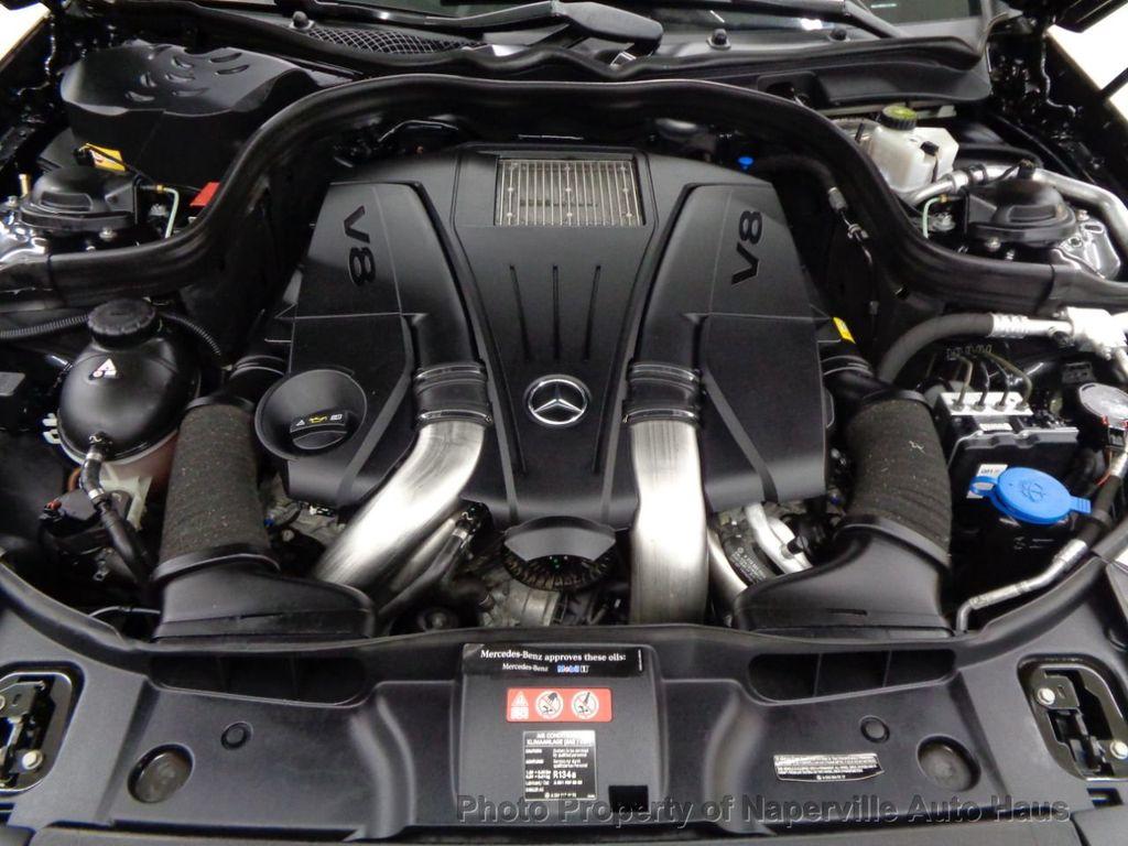 2014 Mercedes-Benz CLS 4dr Sedan CLS 550 4MATIC - 18474921 - 50