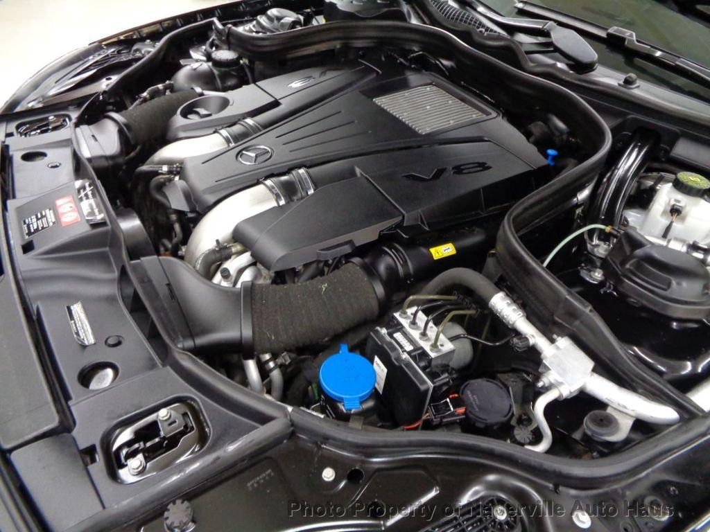 2014 Mercedes-Benz CLS 4dr Sedan CLS 550 4MATIC - 18474921 - 51