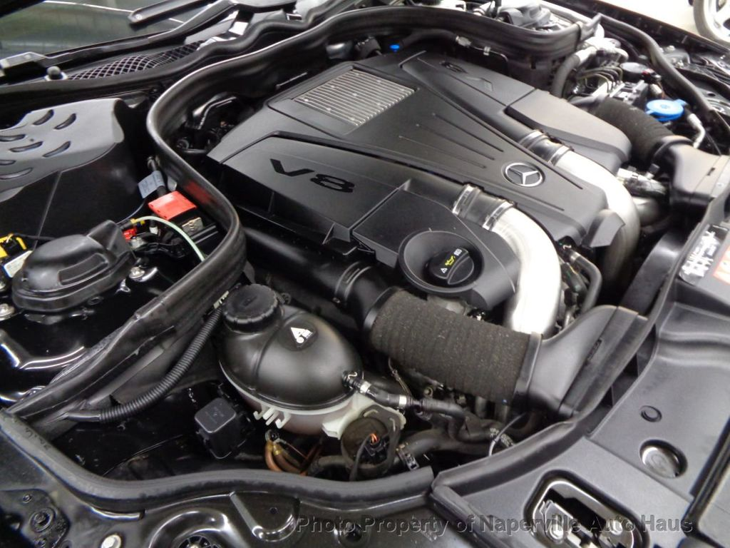 2014 Mercedes-Benz CLS 4dr Sedan CLS 550 4MATIC - 18474921 - 52