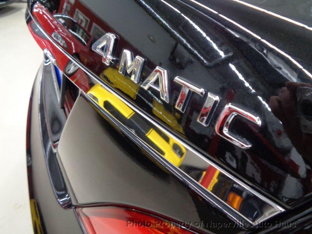 2014 Mercedes-Benz CLS 4dr Sedan CLS 550 4MATIC - 18474921 - 59