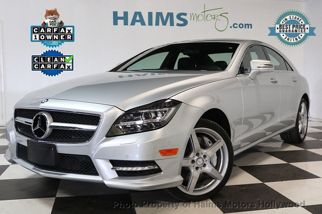 Mercedes Benz Of Fort Lauderdale Used Cars