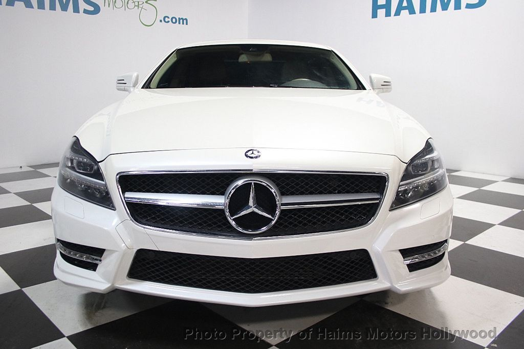 2014 used mercedes benz cls best deal at haims motors ft