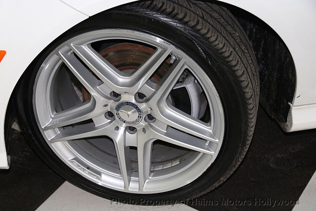 2014 Mercedes-Benz C-Class 2dr Coupe C250 RWD - 15853688 - 24