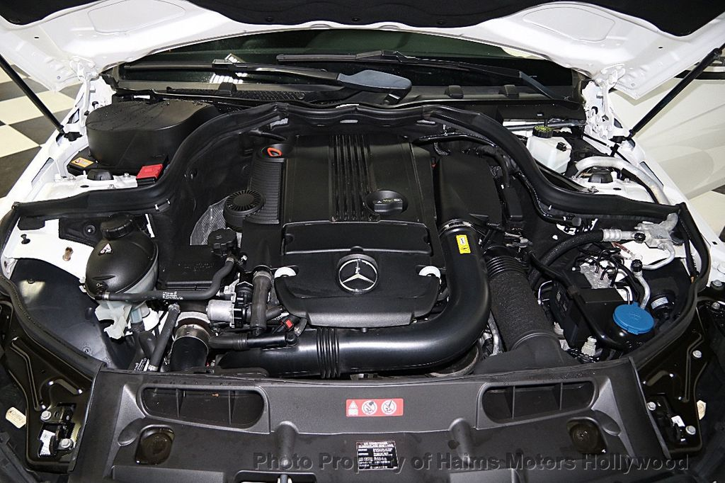 2014 Mercedes-Benz C-Class 2dr Coupe C250 RWD - 15853688 - 25