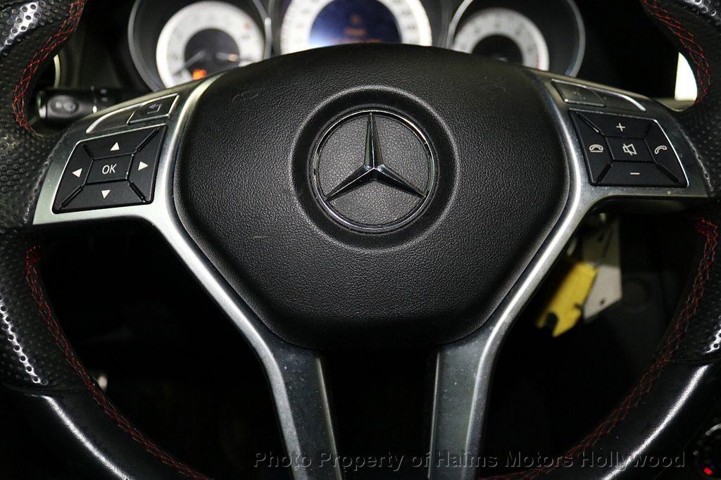 2014 Mercedes-Benz C-Class 2dr Coupe C 250 RWD - 18041665 - 23